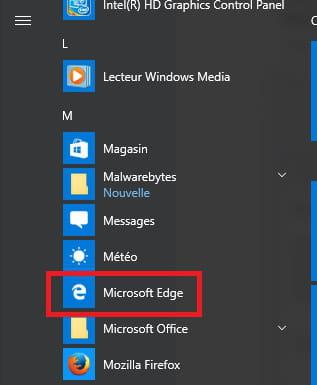 Mettre l 39 ic ne internet sur bureau - Comment mettre icone sur bureau ...