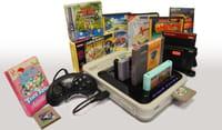 Retro gaming : des consoles aux sites