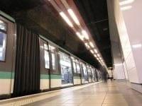 """Le wifi gratuit lancé dans 46 """"espaces"""" de transport en commun à Paris"""
