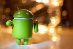 Android corrige une faille grave présente depuis... 2013 !