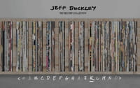 Découvrez la collection de disques de Jeff Buckley en streaming