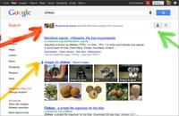 Google lance une fonctionnalité favorisant Google Plus dans ses résultats de recherche