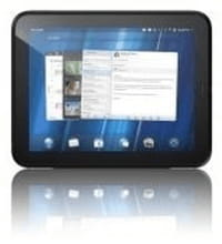 HP : « Pas de TouchPad supplémentaires commercialisés en Europe »