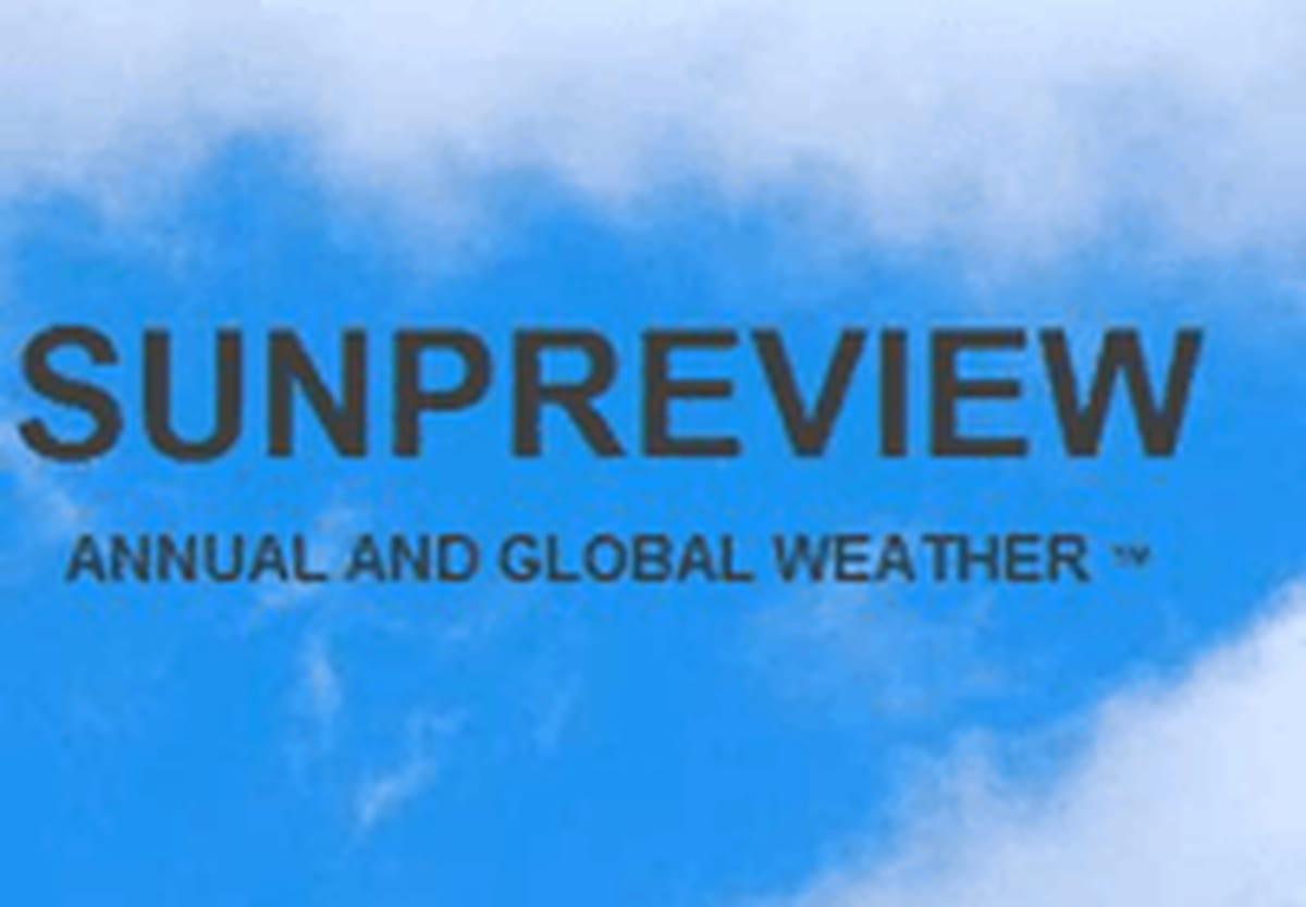Calendrier Perpetuel Personnalise 365 Jours.La Meteo Sur 365 Jours Avec Sunpreview