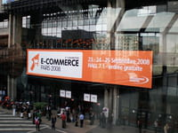 E-Commerce Paris 2010 : 7 ème édition du salon des professionnels de l'e-commerce