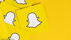 Quand les employés de Snapchat espionnaient les utilisateurs...