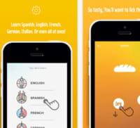Appli Drops : comment apprendre les langues intelligemment ?