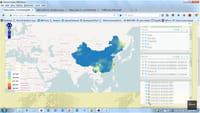 L'ambition d'IBM dans la géolocalisation