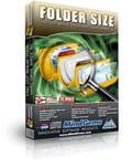 Télécharger Folder Size MG (Utilitaires système)