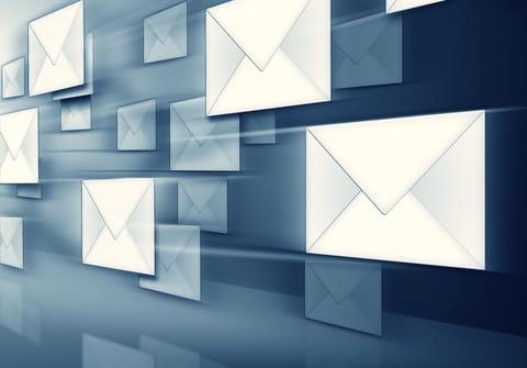 Compte Courrier Windows 10: configurer des adresses mail