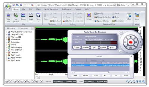 3 Logiciels de montage audio. 4 Synthétiseurs. 5 Éditeurs de partition. 6 Séquenceurs. 7 Serveurs son. 8  Logiciels de formation musicale assistée par ordinateur. 9 Voir aussi.