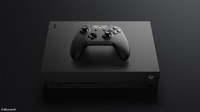 Une Xbox dédiée entièrement au streaming ?