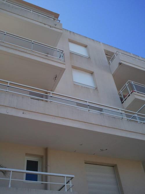 Co t de la r novation de balcons for Cout ravalement facade immeuble