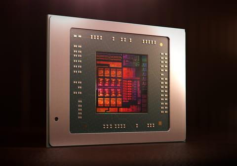 Décrypter les références des processeurs Intel et AMD