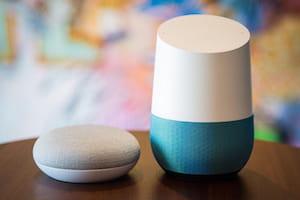 YouTube Music en accès gratuit sur les enceintes avec Google Assistant