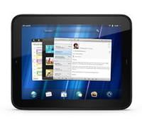 De nouveaux stocks de Touchpad chez RueDuCommerce