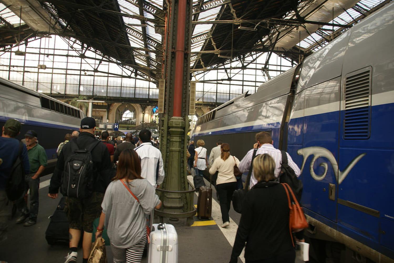 Billet congé annuel 2021de la SNCF: conditions, réductions