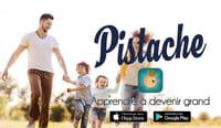 Pistache, l'application qui range la chambre de vos enfants