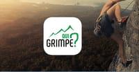 «Qui Grimpe?»: une appli pour trouver des partenaires d'escalade