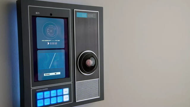 HAL-9000 maintenant en enceinte Bluetooth