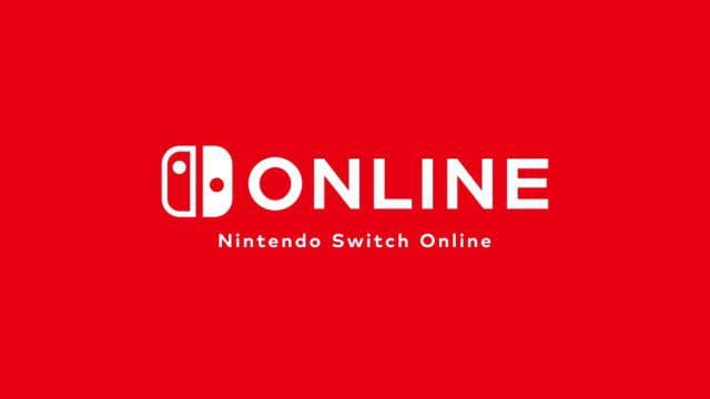Nintendo Switch Online enfin présenté
