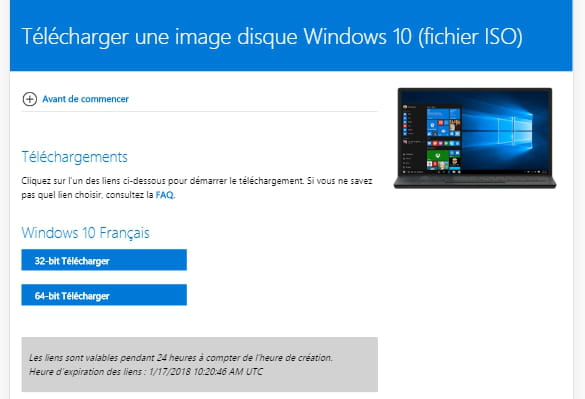 telecharger windows 7 64 bits professionnel iso