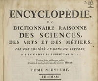 L'Encyclopédie est en ligne !