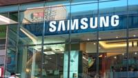 Un nouveau concept de batterie Samsung
