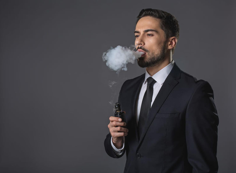 Vapotage, cigarette électronique et tabac au travail: vos droits