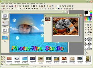 10.8.0 X TÉLÉCHARGER GRATUIT PHOTOFILTRE STUDIO