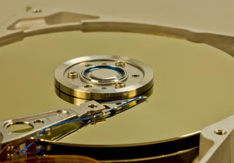 Sauvegarde automatique PC: tout copier sur disque externe