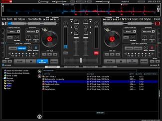 table de mixage en ligne gratuit sans telechargement