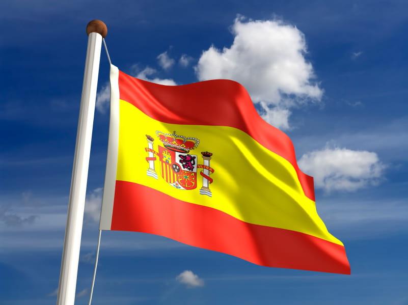 Tva En Espagne Taux 2018