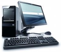 Le HP Elite 7100 dédié aux PME-PMI