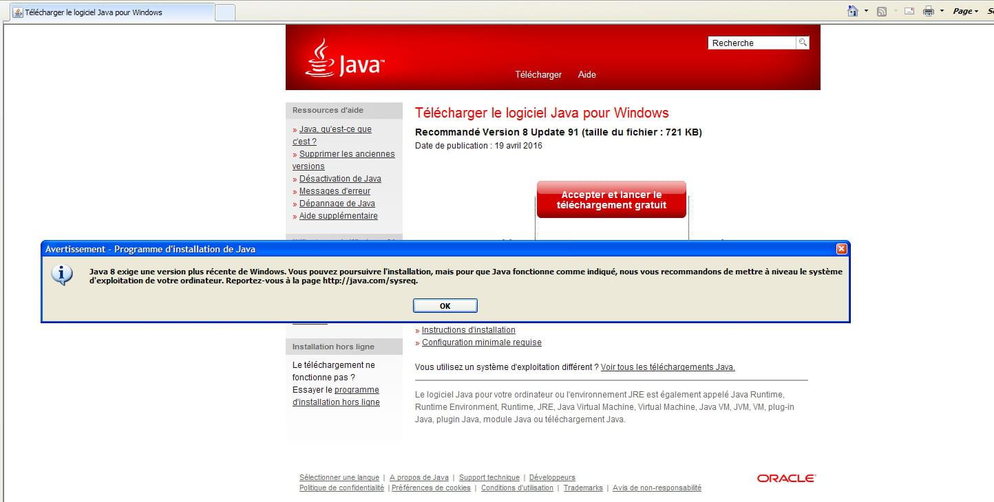 Internet Explorer A Cessé De Fonctionner (Solution N°1 ...