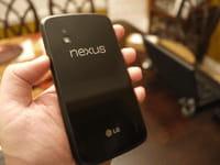 Le LG Nexus 5 2015 se dévoile !
