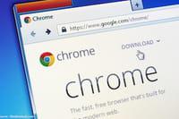 85 % des extensions Chrome peuvent exploiter des données personnelles