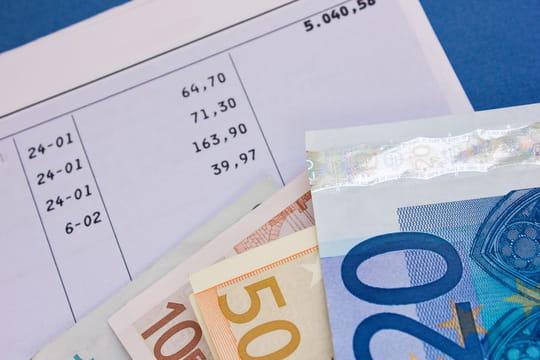 Echanger des francs en euros
