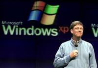 La tablette Internet chez Microsoft ?