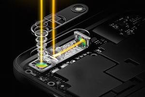 Oppo prépare un smartphone avec un zoom 10X optique