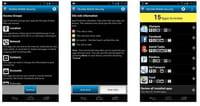 McAfee met à jour sa solution de protection des terminaux Android