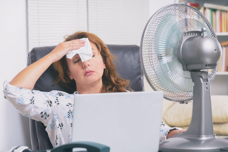 Travail et chaleur (droit de retrait): ce que dit la loi