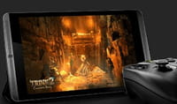 Nvidia : la tablette Shield Tablet pour les gamers, à moins de 300 euros