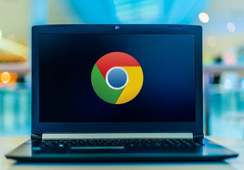 Activer le mode sombre dans Google Chrome