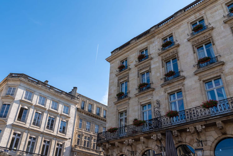 Vente d'immeubles ancien: TVA