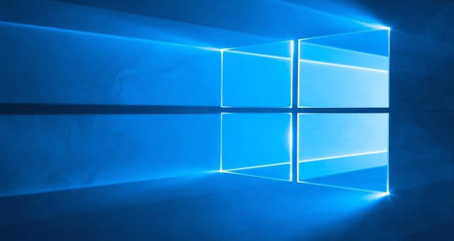 Windows 10 : la mise à jour d'octobre (1809) est disponible