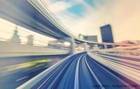 Le train Hyperloop roulera en Europe