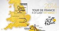 « The » Tour de France  J-1, l'appli officielle