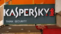 Kaspersky défend son indépendance