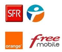 Opérateurs de téléphonie mobile : vers un duel SFR/Bouygues Telecom contre Orange/Free Mobile ?